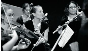 Les Flûtes