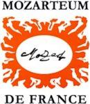 Logo du MOZARTEUM