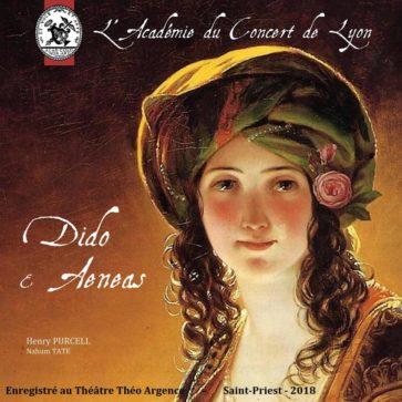 Dido & Aeneas