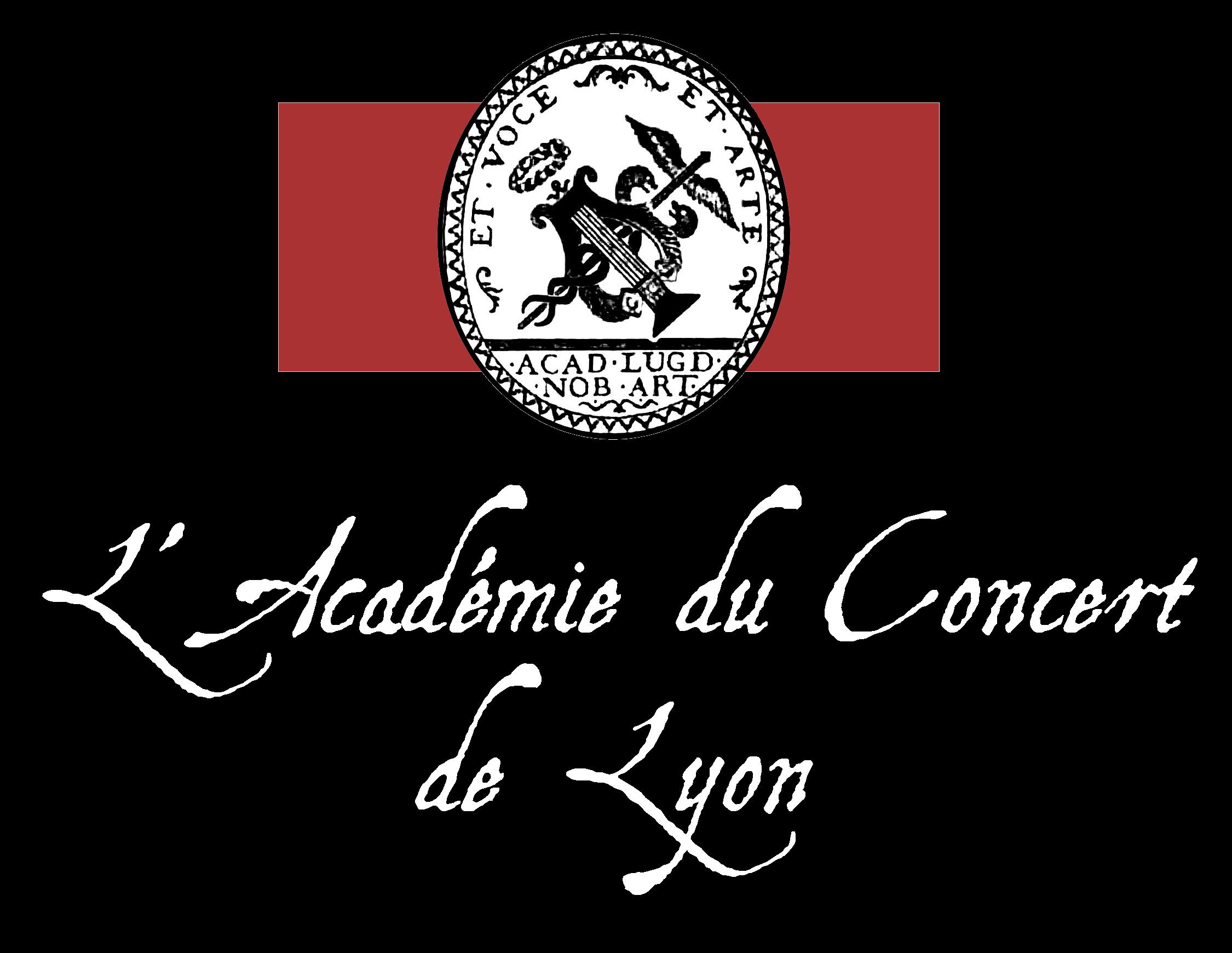 Académie du Concert de Lyon