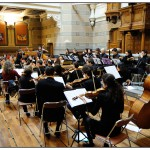 L'Orchestre & le Chef